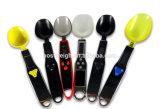 디지털 숟가락 가늠자의 무게를 다는 Hostweigh 최신 판매 분리가능한 국자