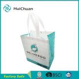 Sacchetto di acquisto ultrasonico non tessuto verificato BSCI del sacchetto del fornitore della Cina