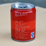 Малые чонсервные банкы напитка 60ml 70 Ml