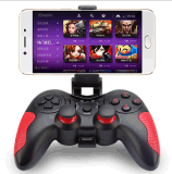 Controlador sem fio universal Conpatible do jogo com Android/Ios/Windows
