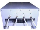 Ferngesteuerter leistungsfähiger Signal-Blocker des Mobiltelefon-20W mit Richtungspanel-Antenne