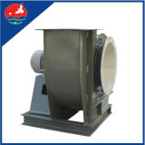 ventilador centrífugo de la fábrica de poco ruido de la serie 4-72-3.2A para el agotamiento de interior