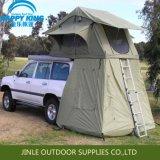 Afbaardende Huis van de Tent van het Dak van de auto het Hoogste 4WD