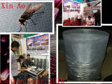 Scherm 16*18mesh van het Venster van het Insect van het Aluminium van Mosquitero van de Leverancier van het Kanton van Xinao het Eerlijke