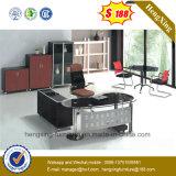 中国のオフィス用家具の木のコンピュータの事務机(NS-ND055)