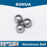 Al5050 1.9844mm 5/64 '' bille en aluminium pour la sphère solide de la ceinture de sécurité G500
