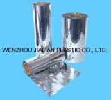 Or de PVC/film argenté de PVC de /Metalized de film pour des décorations de guirlande