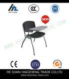 Hzpc060 Combo escritorio silla de plástico muebles de oficina