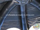 판매를 위한 팽창식 광고 거미 천막