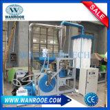 LDPE plástico reciclado trituradoras pulverizador