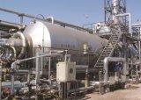Thermische Oxidizer voor Deconmination van Giftig Afval