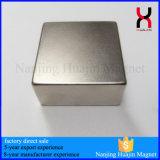 Grosse Größen-magnetischer Block 50*50*25mm
