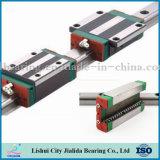 Precio indicativo linear del CNC del rodamiento de China de las ventas al por mayor (serie de HGW… HC 20-65 milímetros)