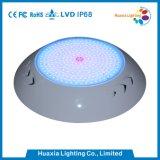 indicatore luminoso subacqueo della piscina riempito resina di 42W RGB LED