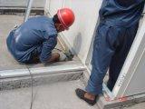 Montar rapidamente casas modulares de aço claras