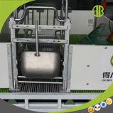 Клеть гальванизированная нержавеющей сталью порося для Piggery Eequipment хавроньи