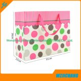 Модная бумажная хозяйственная сумка, мешок горячего сбывания бумажный