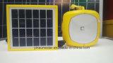 독서, 어업 및 야영 시간을%s 신청하는 2W 태양 램프