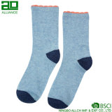 Lovely Wholesale Kids Women Kids Crew Socks