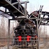 Frantoio idraulico del cono della pianta del frantoio per pietre che schiaccia attrezzatura mineraria