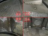 Removedor de la escala de pescados del escalador de los pescados de la máquina del escalamiento de pescados del acero inoxidable 304
