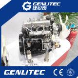 EPA Tier 4 Certified Water Cooled 3 Cylinder Diesel Engine 3m78