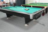 Mesa de bilhar profissional europeia de bilhar Mesa de bilhar com snooker superior