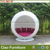 H中国の屋外の籐椅子2016新しいDesight