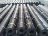 HDPEのGeomembraneの工場
