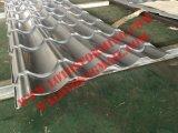 PPGIの鋼板のセリウムの証明の機械を形作る艶をかけられたタイルロール
