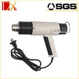 canon de chaleur sans fil des machines 2000W électriques