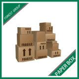 Cajas de embalaje del papel acanalado para la máquina pesada (FP7021)