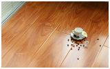 Hoher glatter Effekt lamellierter Bodenbelag mit ISO-Bescheinigung