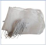 Saco de filtro do engranzamento do nylon das amostras livres para o filtro do leite