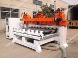 Маршрутизатор 5 осей деревянный для высекать мебели колонки