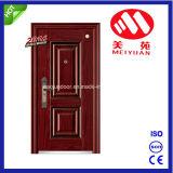 Стальная дверь для экспорта, конкурсная роскошная дверь