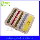 Industria de los hilados de algodón personalizado Promoción de polvo fregonas