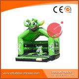 Saltando a casa Bouncy, inflável dos Bouncers para os miúdos T1-018
