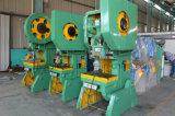 Estante barato de las mercancías del precio que hace la prensa de potencia de 25t J23/la punzonadora para la venta