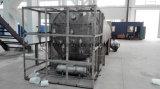 Lox Baixo-Médio da pressão 3000L do aço inoxidável de boa qualidade, tanque de armazenamento criogênico do Lar de Lin
