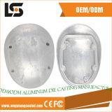 Wasserdichte CCTV-Überwachungskamera zerteilt den Lieferanten (Aluminium Druckguß)
