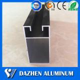 Perfis de alumínio revestidos pó para Windows de alumínio e portas