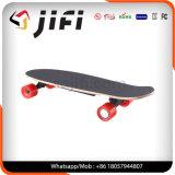 Mobilität elektrische Longboard vier Rad-elektrisches Skateboard für im Freientransport