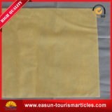 Cubierta de la almohadilla de la línea aérea con la insignia de la impresión del cliente hermoso de $