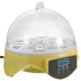 De hete Verkopende MiniIncubator Van uitstekende kwaliteit van het Ei van de Baby voor Verkoop