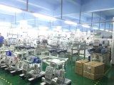 1200 t/mn choisissent le prix de machine de broderie automatisé par tête en Inde pour l'ordre/broderie attachante
