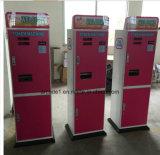 Diversión equipo automático de emergencia Cuenta La Máquina