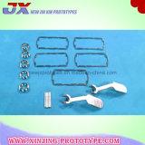 Metal de encargo de las piezas de metal de hoja que estampa productos