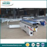 Serra de painel de mesa deslizante de alta eficiência