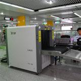 2016 scanner del bagaglio centrale più popolare del raggio di formato X con il formato 65*50cm del traforo